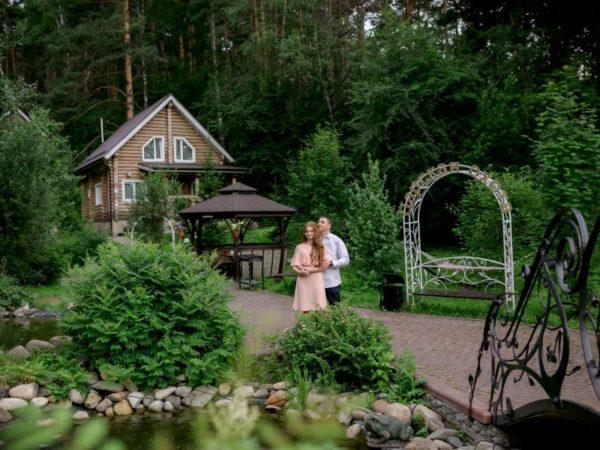 парк любви и верности2